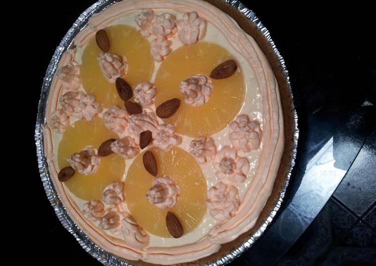 70+ Dinner Ideas Quick Piña Colada Pie