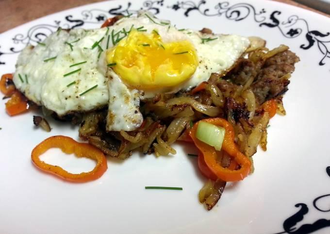 Breakfast Hash