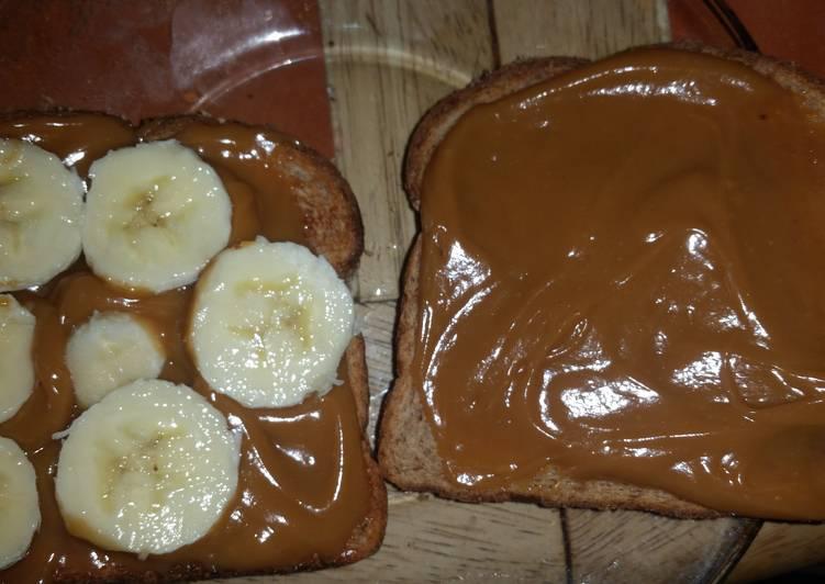 Peanut butter yummy