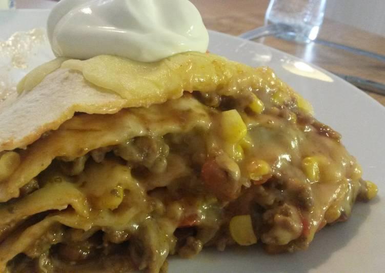 Robin's Mexi-Bake