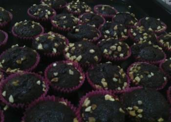 Easiest Way to Prepare Delicious Mini Brownies