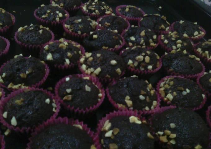 Mini Brownies