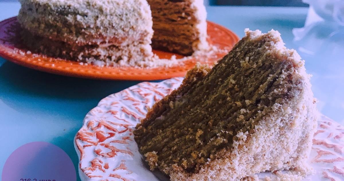 замки франции торт дездемона медовый рецепт с фото сайте