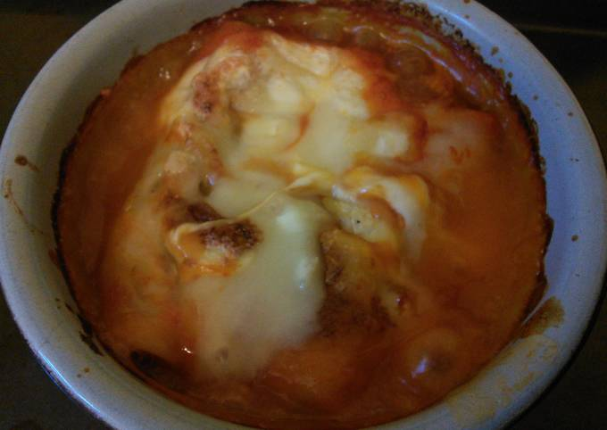 Recipe: Perfect Cheesy Beef Cannelloni Quick, Simple, Filling & 598 cals if recipe followed..