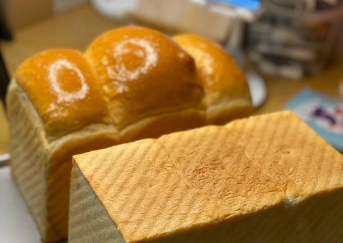 Roti super lembut