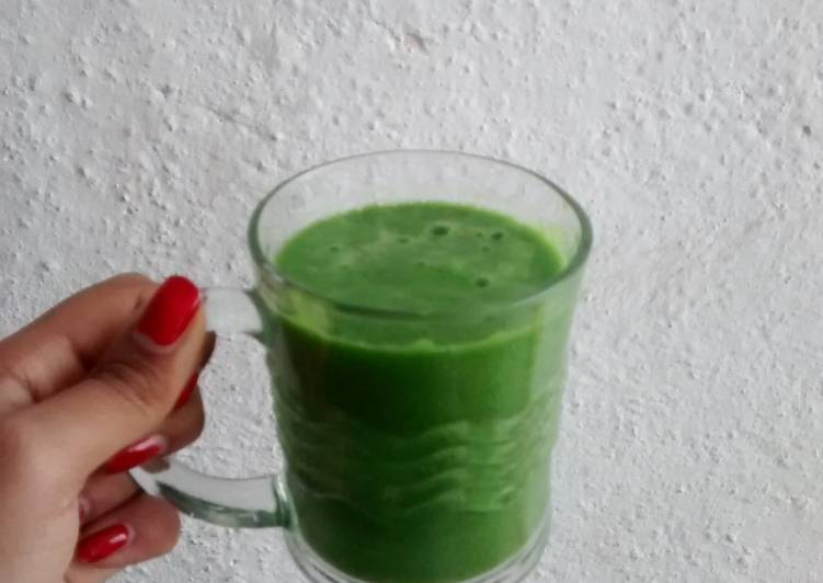 Healthy Green Smoothie#Vegan