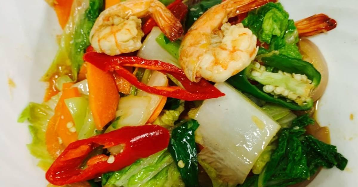 resipi masakan cina  sedap  mudah cookpad Resepi Wantan Ho Ayam Enak dan Mudah