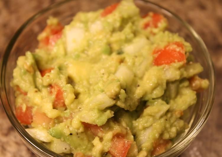 Guacamole Chutney | Avocado Chutney