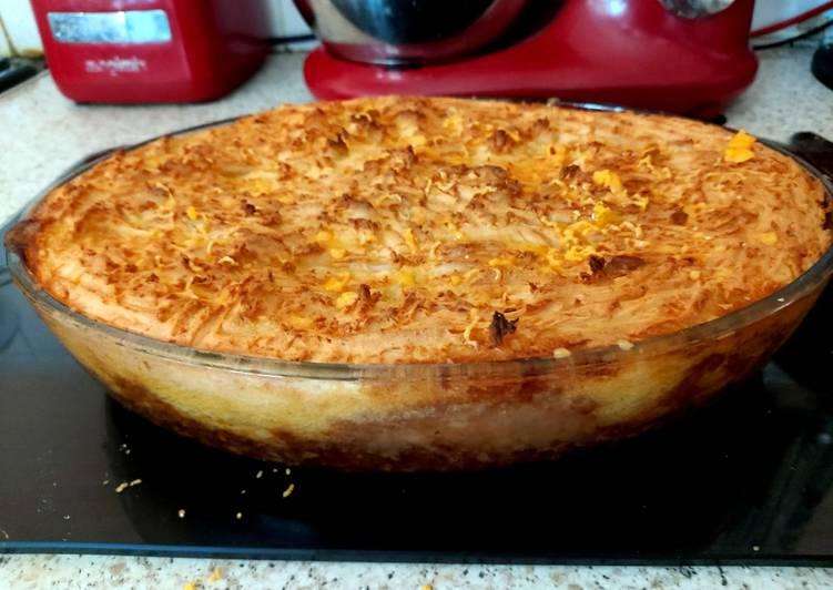 My Version of Cottage Pie 😙