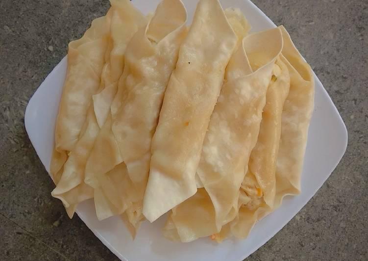 Dimsum Siomay (Diet)