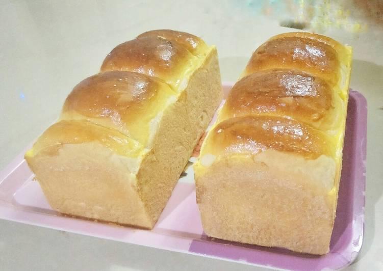 White Bread (Roti Tawar)