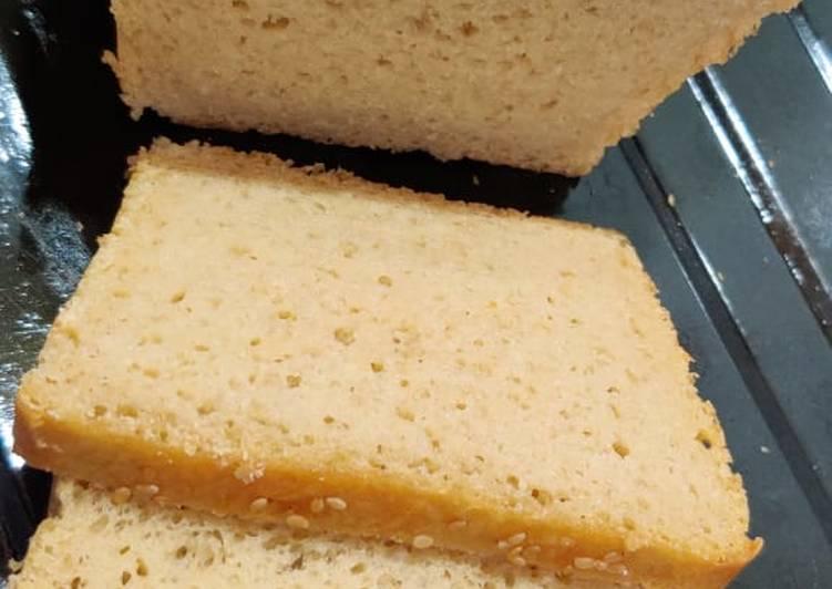 Recipe of Speedy Whole Wheat Bread