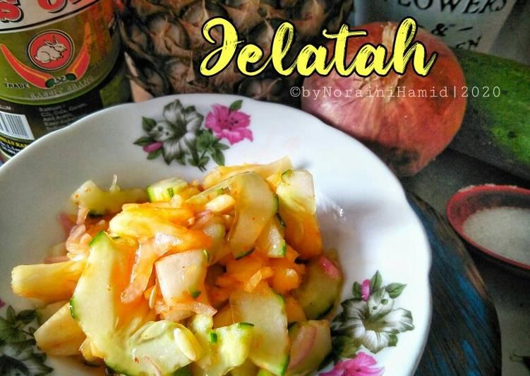 Jelatah