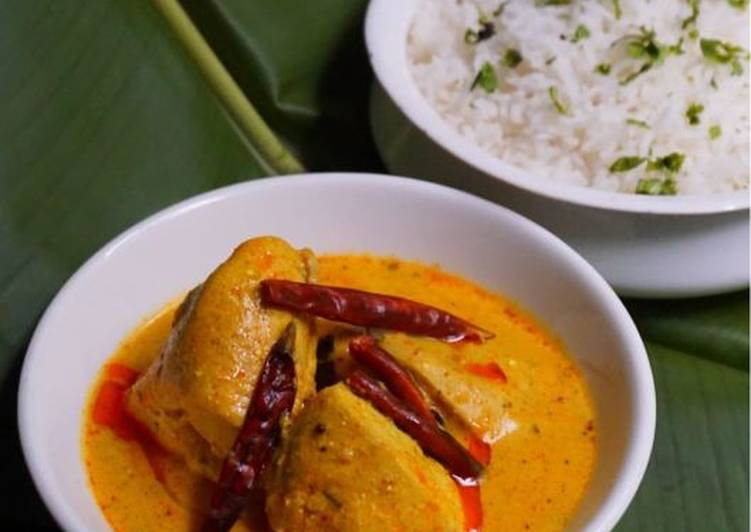 """Top 10 Dinner Easy Favorite Chicken Kadhi, not """"Curry"""""""