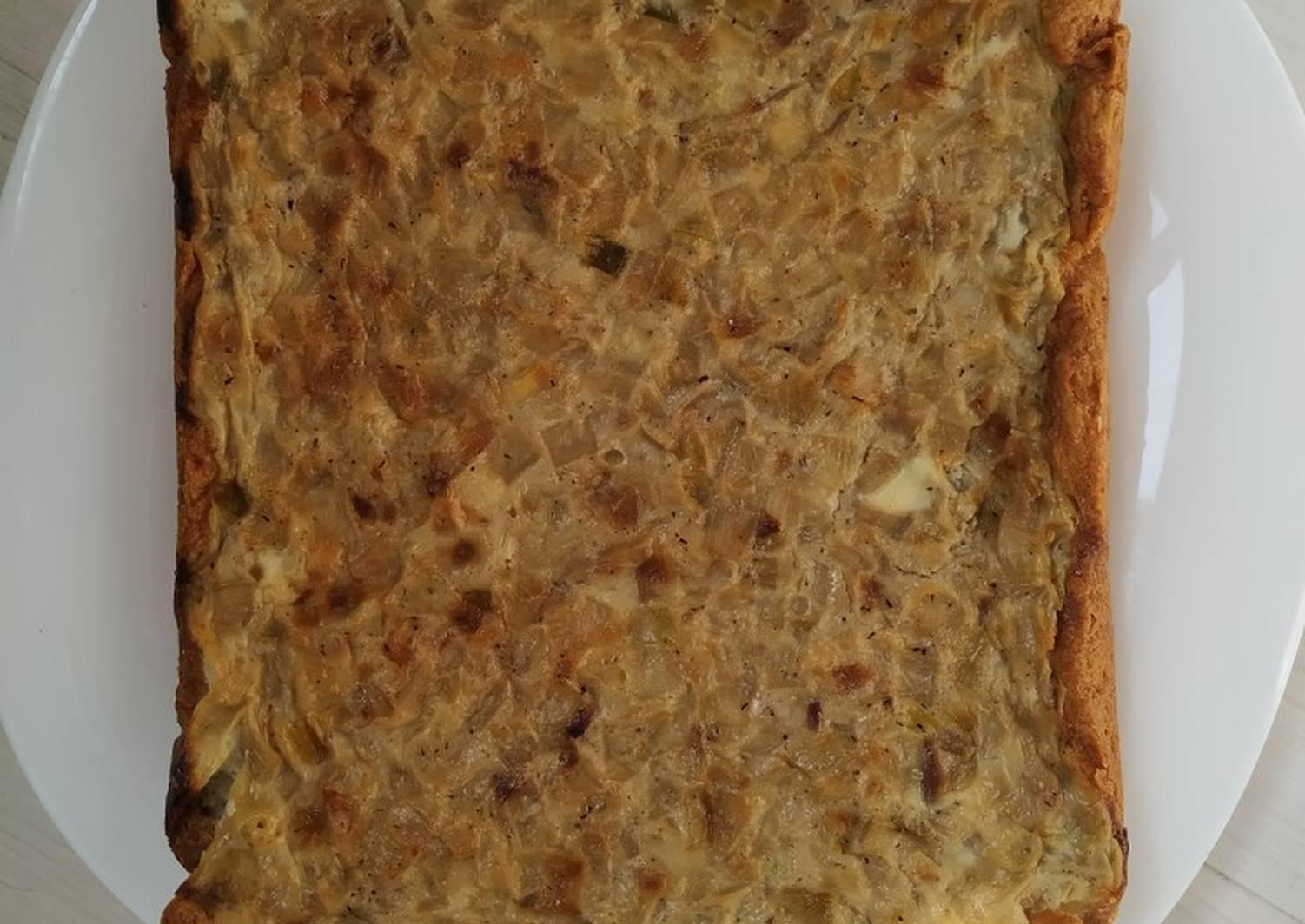 материи увидите луковый пирог рецепт с фото простой контактным
