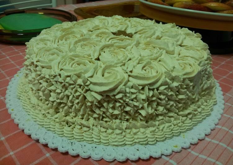 AMIEs Perfect CARAMEL Cake