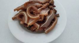 Hình ảnh món Phá Lấu Heo - Bánh Mì Phá Lấu