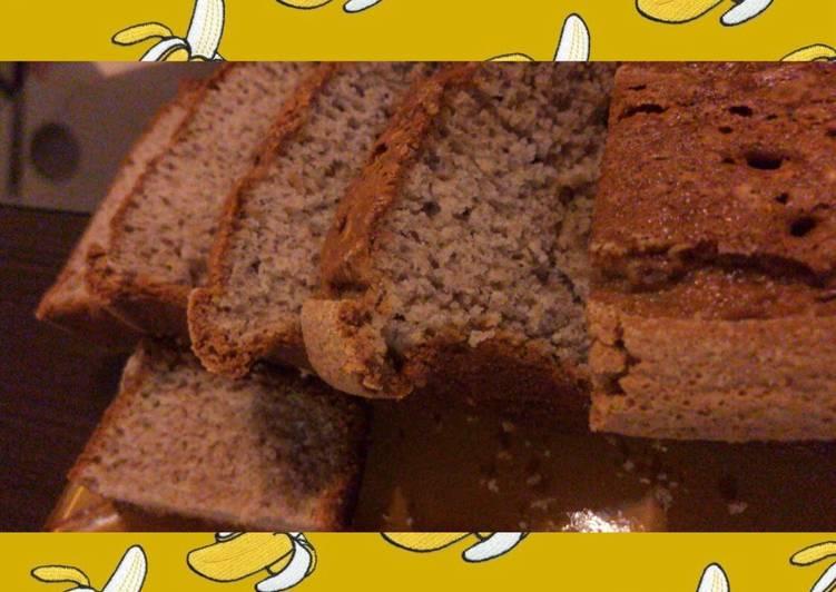 Banana 🍌 bread 🍞