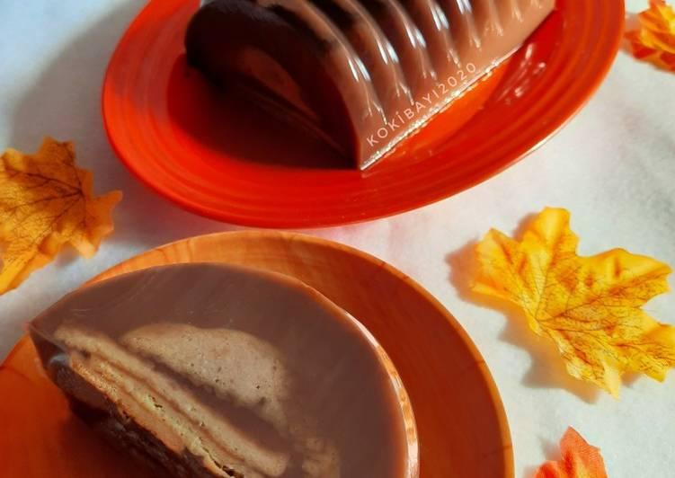 Resep Pudding Coklat Regal, Enak Banget