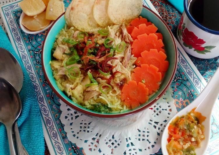 Resep Kare Ayam Solo sederhana dan enak