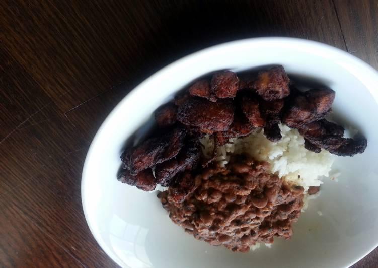 Recipe of Award-winning Kelewele