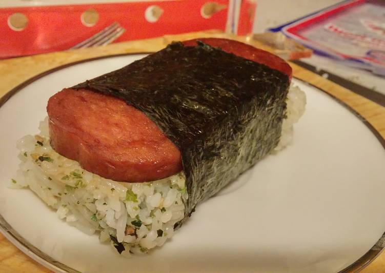 Consume These 14 Superfoods to Go Green for Great Health Teriyaki spam musubi
