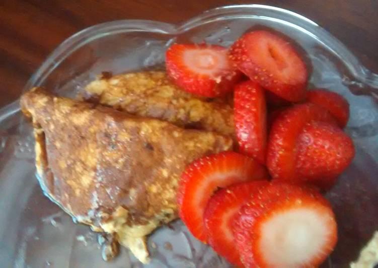 5 Ingredient Banana Pancakes