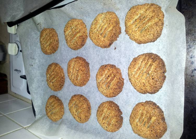 Step-by-Step Guide to Make Ultimate Amaretti biscuits