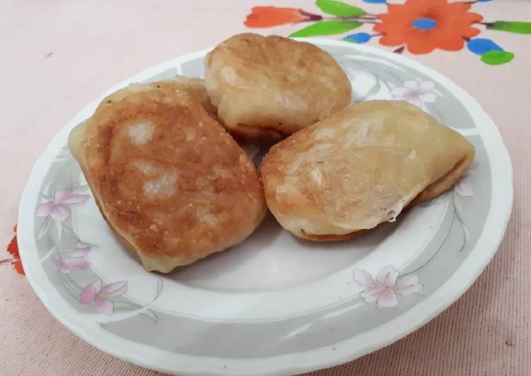 Martabak Madura / Martabak Mie