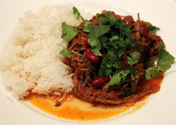 Beef Brisket Chili, Heart Friendly Foods You Should Eat
