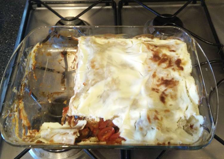 How to Cook Delicious Vegetarian Lasagna