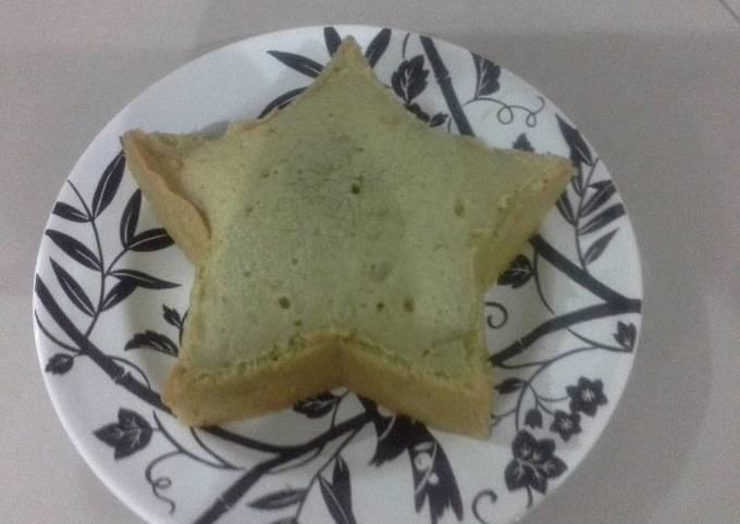 Step-by-Step Guide to Make Homemade Matcha Pound Cake