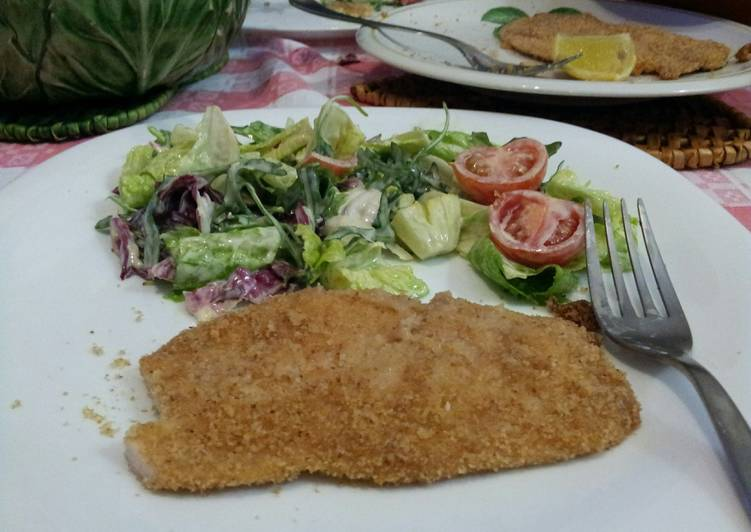 Recipe of Perfect AMIEs Quick Baked CHICKEn Fillet