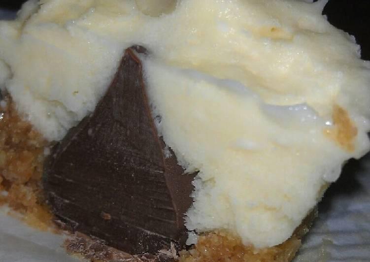 Easy Kiss Frozen Mini Cheesecakes