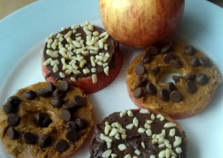 Picking The Right Foods Will Help You Stay Fit And Healthy Vickys Apple 'Cookies', Gluten, Dairy, Egg & Soy-Free