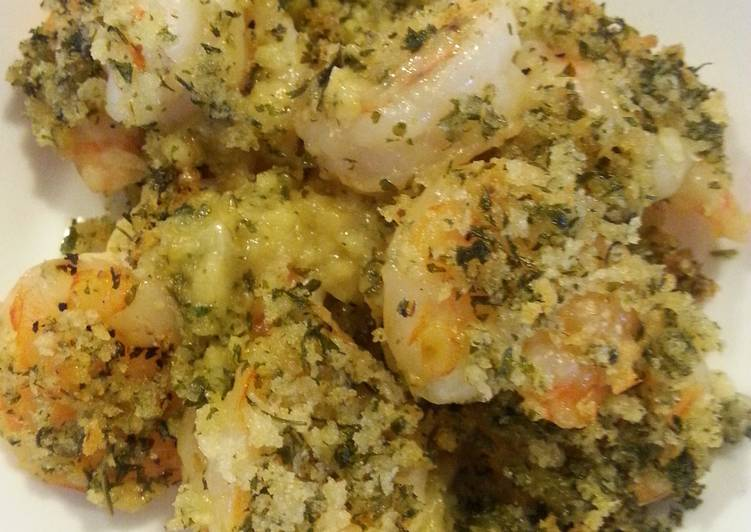 GARLICKY BAKED SHRIMP, On This Page We're Going To Be Taking A Look At The A Large Amount Of Benefits Of Coconut Oil