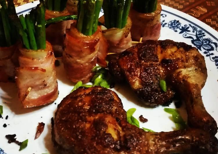 Gourmet Chicken
