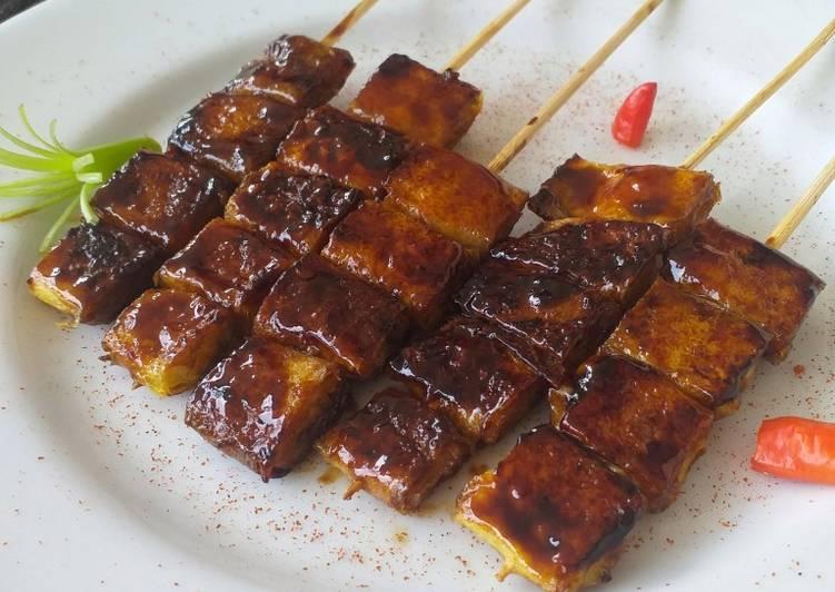 Telur Gulung Bakar - cookandrecipe.com