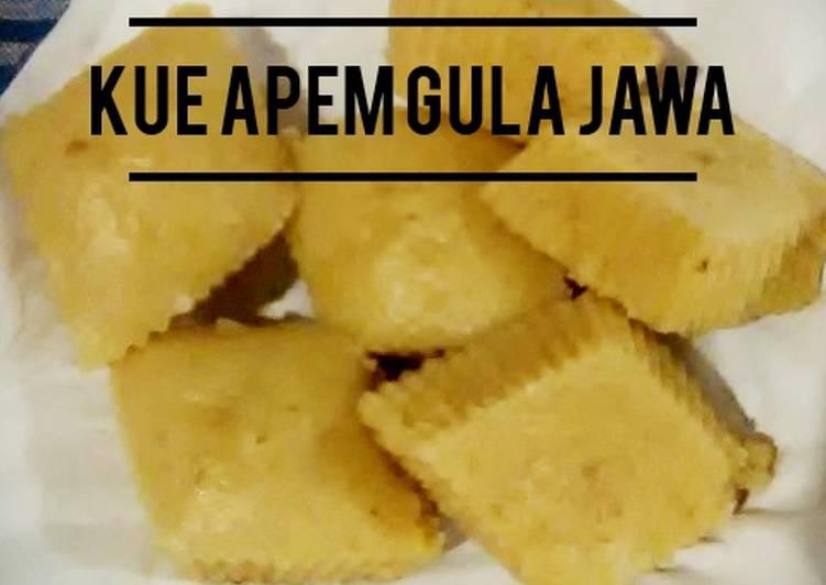 Kue Apem Gula Jawa - ganmen-kokoku.com