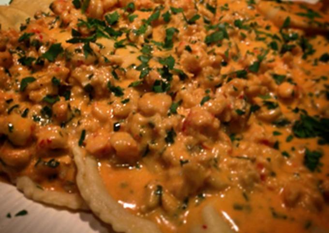 How to Cook Appetizing Cajun Crawfish Ravioli