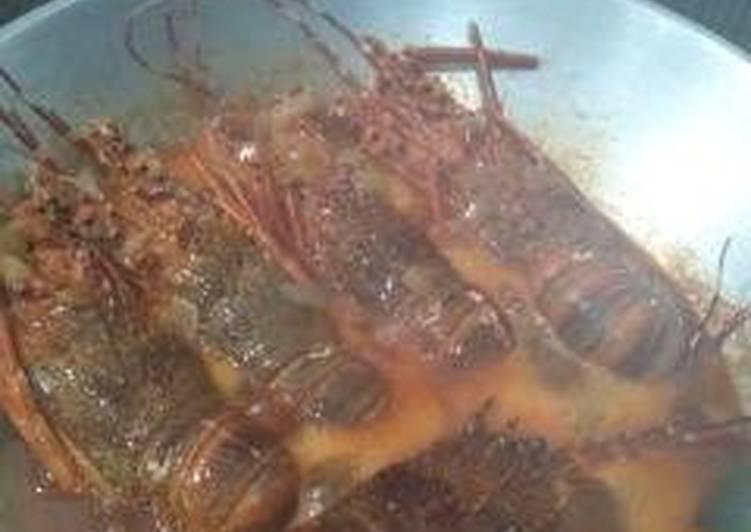 lobster-asam-manis