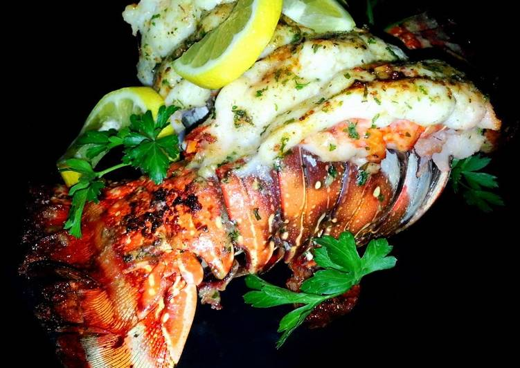 5 Actionable Tips on Mike's EZ Broiled Lobster Tails