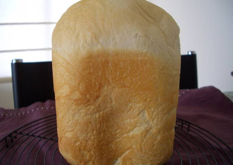 Easiest Way to Prepare Yummy Bread Machine Whey Bread