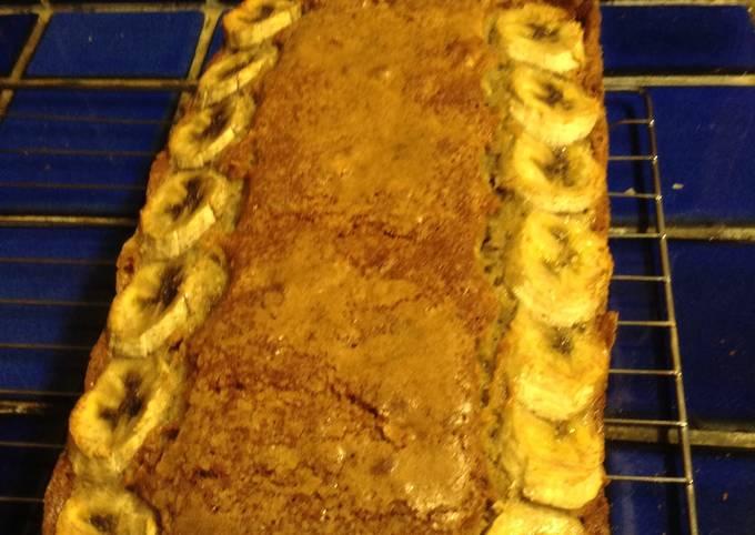 Recipe: Delicious Banana Nut Bread