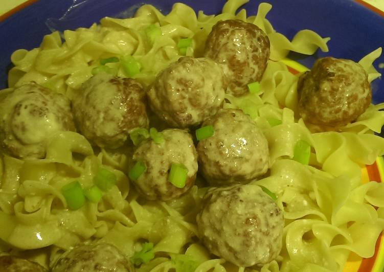 Step-by-Step Guide to Make Ultimate Swedish Meatballs