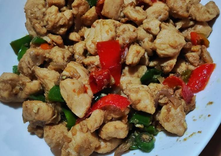 Recipe: Delicious Chicken Sisig Moalboal Style