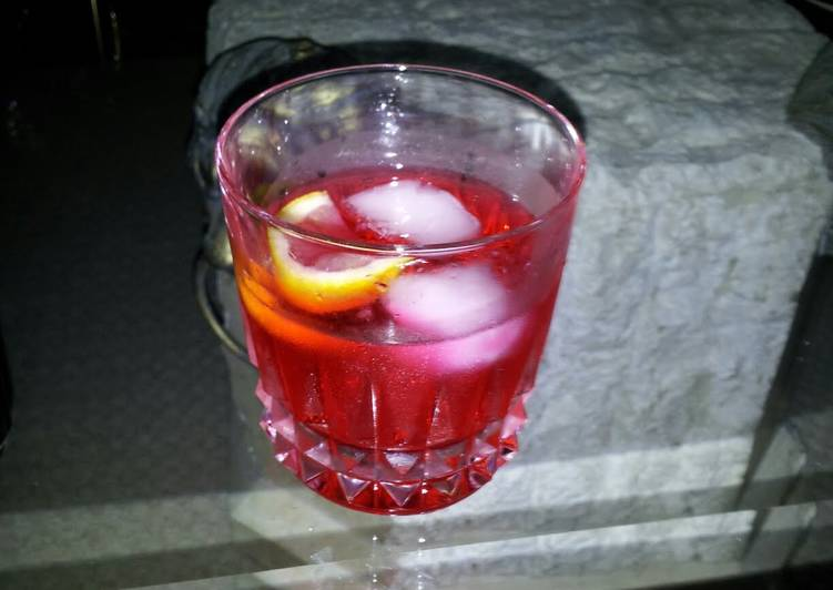 Easiest Way to Make Perfect Gin - Bitter - Campari
