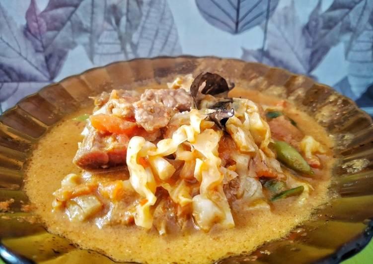Sapi Tong-Seng - cookandrecipe.com