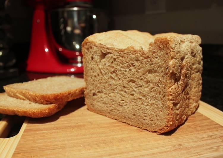 Italian-Style Wheat Bread