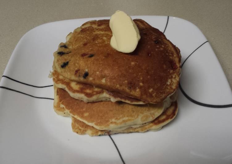 Martha White Muffin Mix Pancakes Recipe By Emalee Mckinney